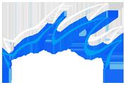 Underwater Sports Logo