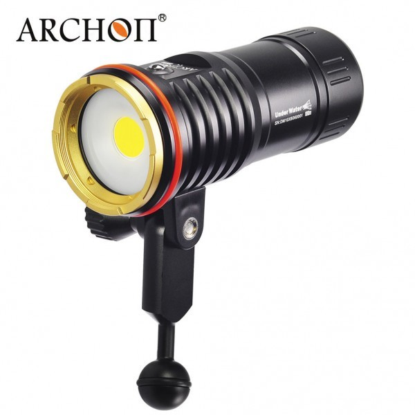 Archon WM16 2700 Lumen Video Light