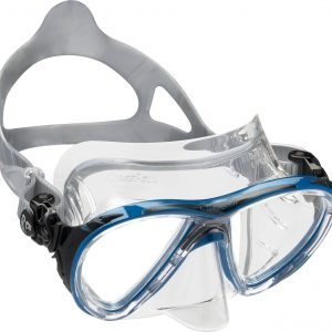 Cressi Big Eyes Evolution Crystal Dive Mask