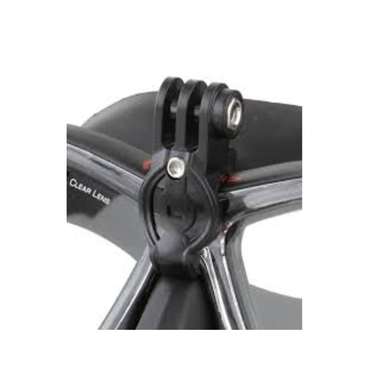 GoPro Mount for Hollis M3 mask