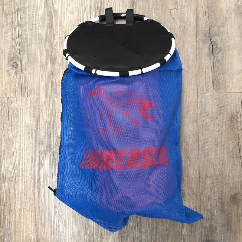 "Immersed ""Pozi Style"" Catch Bag"