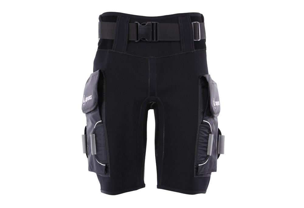 Apeks Tech Dive Shorts