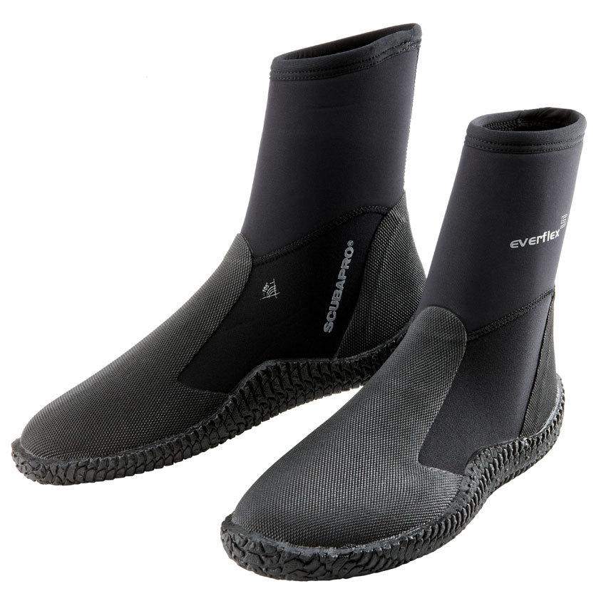 Everflex 5mm Boot